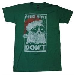 Feliz Navi Don't
