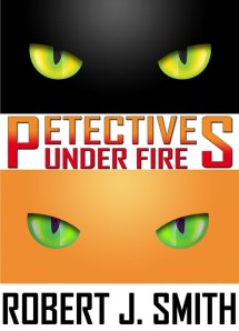 Petectives: Under Fire