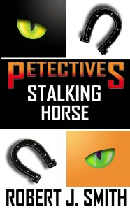 petectives 4 cover